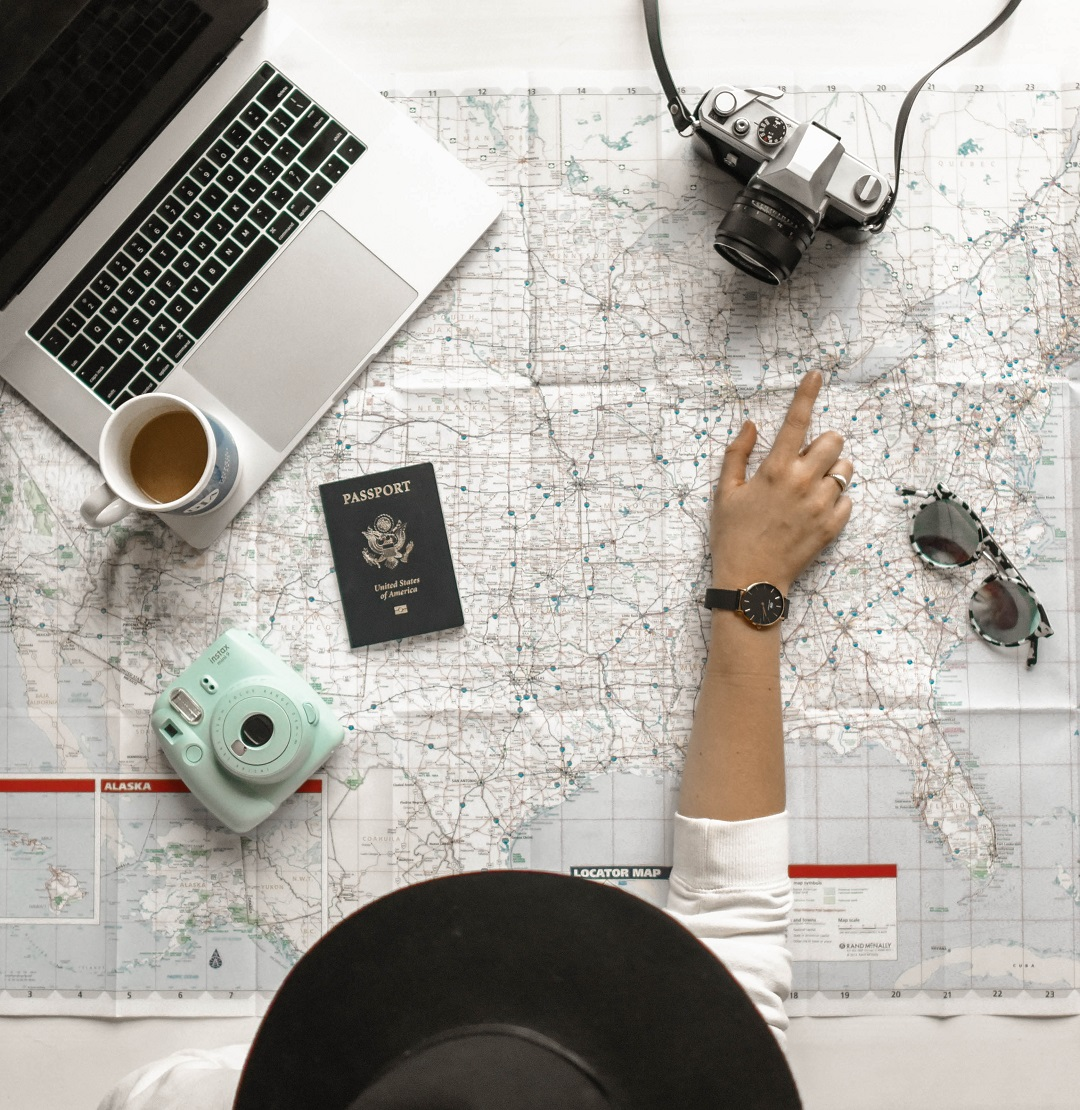 PPC for travel industry